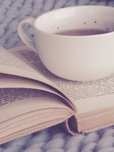 Self-care – The importance of taking time for you